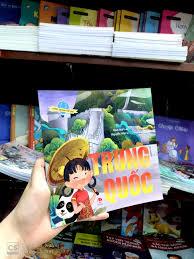 Sách Vòng Quanh Thế Giới - Trung Quốc (Tái Bản 2019) - FAHASA.COM