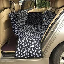 1 x pet dog car seat mat 1 5 4