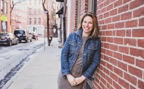 Christine Hickey | Culture & Staff | CTP