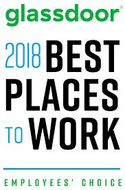 intellinet honored as glassdoor employees choice award winner