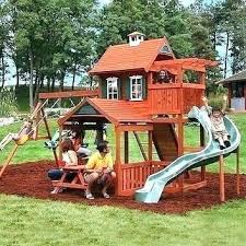 outdoor play structures kids play structure butler extraordinary structures for outdoor play structures canada