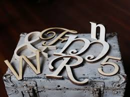 small wood letters small wood letters careers