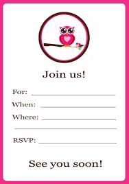 Print Free Invitations Major Magdalene Project Org