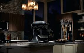 black kitchenaid mixer all black mixer kitchenaid artisan black tie limited edition stand mixer