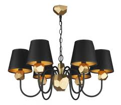 amazing home beautiful chandelier with shades on shabby grey chic metal 6 arm ceiling light