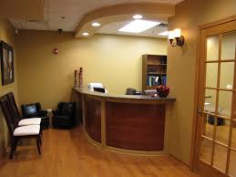 dental office design gallery. Excellent Dental Office Design Gallery : Exciting Pictures With Front Desk Armchair Computer .