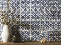 decorative kitchen wall tiles. Decorative Encaustic Kitchen Wall Tiles Mediterranean-kitchen
