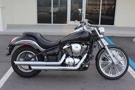 kawasaki vulcan 900 custom motorcycles