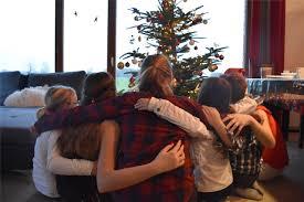 Weihnachten Ohne Mama Und Papa Wenn Kinder Nicht Zu Hause