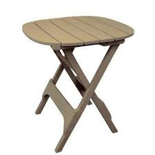 30 inch round decorator table wood composite beautiful outdoor bistro tables patio tables the home depot