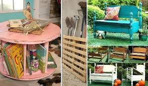 old home decor amazing ways to old furniture for your home decor