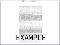 child raising essay in english