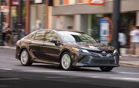 best family cars 2018. 2018 toyota camry toyota\u0027s all-new aims to rip the cardigan into shreds and be an altogether more involving, efficient modern vehicle. best family cars