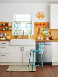 Fall Kitchen Decorating Fall Home Decor For Less Than 50 Hgtvs Decorating Design