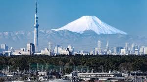 Resultado de imagen para PANORAMICAS DE TOKIO