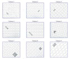 square tile pattern ideas. Beautiful Ideas Tile Patterns Using 6x 8  Tile Installation Pattern Ideas From The  Floors Up For Square O