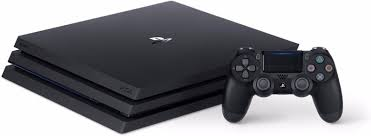 sony used playstation 4 500gb system black. sony used playstation 4 500gb system black p