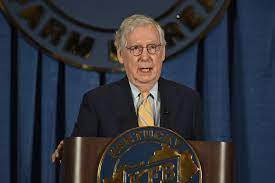 McConnell: 'Why we went' to Afghanistan ...