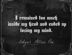 bella avila damadigna  kindred spirit edgar allan poe