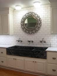 Kitchen Wonderful Kitchen Sink Faucet Design Ideas With Black