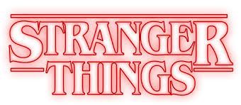 Stranger Things - Dialecta kommunikasjon