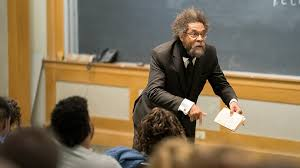 in classroom cornel west addresses charlottesville incident   ing professor cornel west