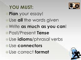 pmr essay pmr english language examination seminar paper section a  pmr english language examination seminar paper section a in your essay 8
