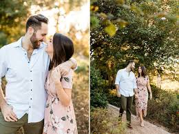 Nicki and Joe Engaged • Tara Barnes Photography