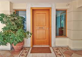 reasons you should replace your front door