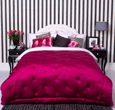 pink and white bedroom furniture. hot pink black and white scrapbook backgrounds glamorous bedroom design with pinstripe furniture