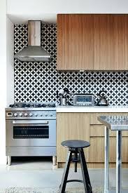 modern kitchen wallpaper modern kitchen with black and white geometric wallpaper modern kitchen hd wallpaper