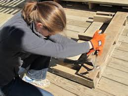 Wood Pallet Table Top How To Build A Diy Pallet Table Diy Network Blog Made Remade