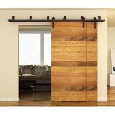 image is loading donyoung byp sliding barn door track hardware ultra