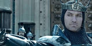 Risultati immagini per king arthur