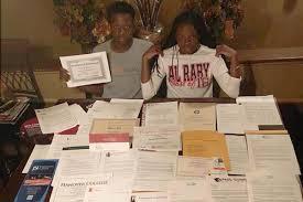 chicago twins get college acceptances score more than m in chicago twins get 62 college acceptances score more than 1m in scholarships nbc news