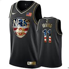 Jersey Day Nets Kyrie Edition Brooklyn Black Golden Independence Irving 11 - Men's dacdddadfffca Ranking The NFL's Top Safety Groups