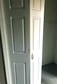 30 bifold door 30 inch bifold shower door