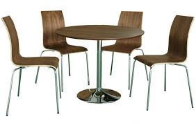 dining table set for 4 minamics small round table and chairs iron wood