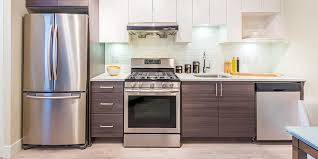 to clean snless steel appliances