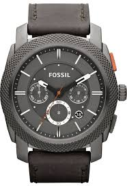 17 best images about watches g shock watches fossil machine chronograph leather watch iron grey fs4777 < 102 14 > fossil watch men
