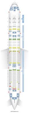 Elegant Emirates 777 300er Seat Map Seat Inspiration