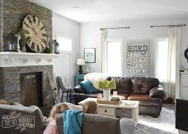 A Masterclass In Industrial Chic  Industrial Living Rooms Industrial Rustic Living Room