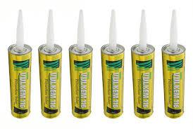 Pack Of 3 Tremco 116 Vulkem Polyurethane High Performance