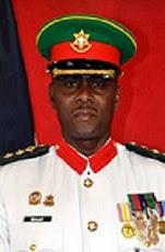 Congratulations to Retired Major General Rodney Smart   Institute ...
