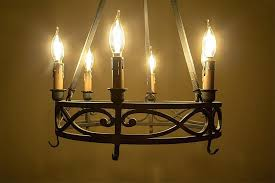 elegant 60 watt candelabra light bulb with 6 pieces pack led candelabra bulb daylight candelabra base