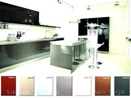 high gloss kitchen cabinets cabinet doors white