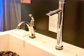 delta faucet temperature control delta collection chrome modern dual pressure and temperature