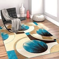 teal and brown area rugs rug home within idea 6 co inside red designs 2
