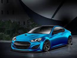 2015 hyundai genesis coupe custom. Wonderful Genesis With 2015 Hyundai Genesis Coupe Custom