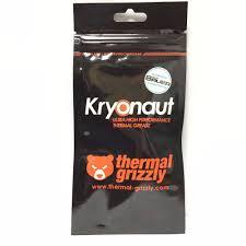 Термальность гризли Kryonaut 1 г 11CPU AMD процессор ...